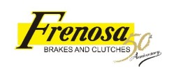 Frenosa official logo