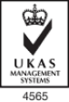 Ukas Certification 4565